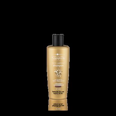 Dầu gội tím khử vàng Anti - Yellow Shampoo